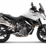 気になるバイク、KTM 990SMT