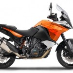 New KTM 1190 Adventure