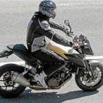 KTM 990 Super Duke → KTM 1190 Super Duke !?