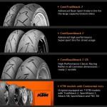 KTM & Continental Tire