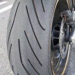 MICHELIN PILOTPOWER 3 3,400km