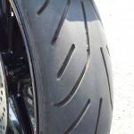 SMT タイヤ空気圧